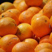 cultivos de naranjas