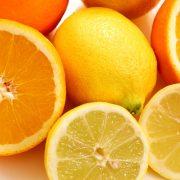 tipo de naranja